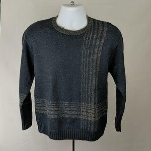Vtg Joseph Abboud 80s Wool/Alpaca/Acrylic Sweater